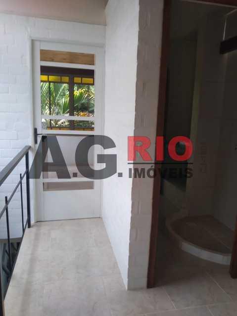 WhatsApp Image 2020-12-04 at 1 - Casa 3 quartos à venda Rio de Janeiro,RJ - R$ 1.150.000 - TQCA30056 - 12
