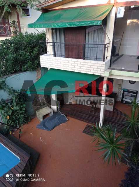WhatsApp Image 2020-12-04 at 1 - Casa 3 quartos à venda Rio de Janeiro,RJ - R$ 1.150.000 - TQCA30056 - 14