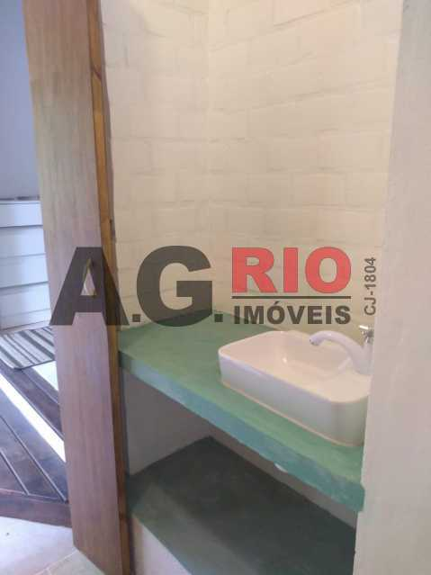 WhatsApp Image 2020-12-04 at 1 - Casa 3 quartos à venda Rio de Janeiro,RJ - R$ 1.150.000 - TQCA30056 - 16