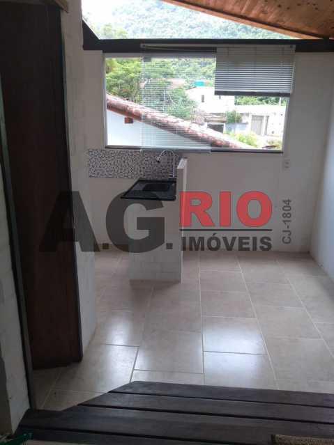 WhatsApp Image 2020-12-04 at 1 - Casa 3 quartos à venda Rio de Janeiro,RJ - R$ 1.150.000 - TQCA30056 - 17