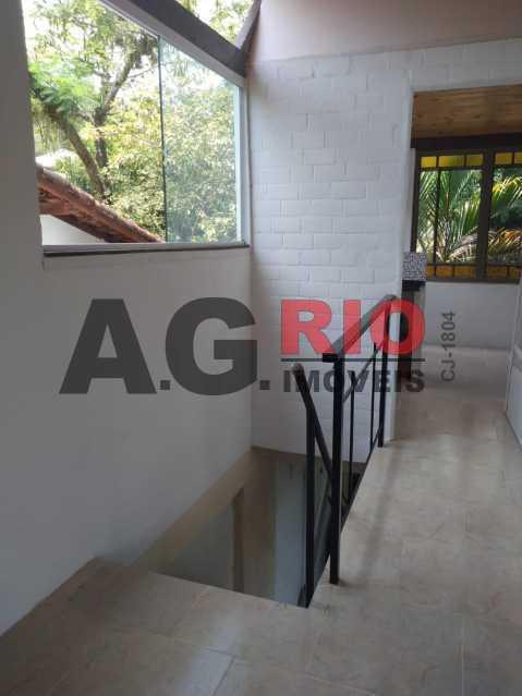WhatsApp Image 2020-12-04 at 1 - Casa 3 quartos à venda Rio de Janeiro,RJ - R$ 1.150.000 - TQCA30056 - 19