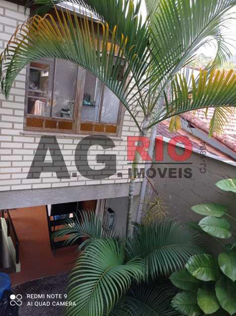 WhatsApp Image 2020-12-04 at 1 - Casa 3 quartos à venda Rio de Janeiro,RJ - R$ 1.150.000 - TQCA30056 - 21