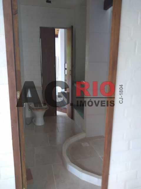 WhatsApp Image 2020-12-04 at 1 - Casa 3 quartos à venda Rio de Janeiro,RJ - R$ 1.150.000 - TQCA30056 - 25