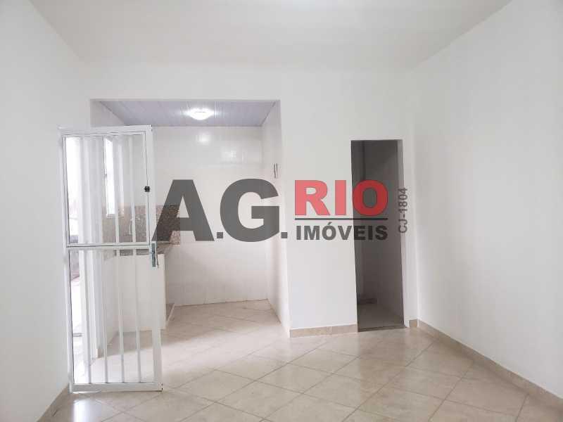 1 - Kitnet/Conjugado 30m² para alugar Rio de Janeiro,RJ - R$ 700 - VVKI00003 - 1