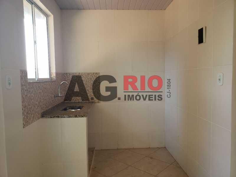 3 - Kitnet/Conjugado 30m² para alugar Rio de Janeiro,RJ - R$ 700 - VVKI00003 - 4