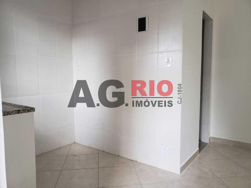 4 - Kitnet/Conjugado 30m² para alugar Rio de Janeiro,RJ - R$ 700 - VVKI00003 - 5