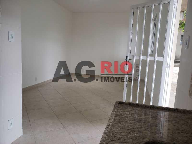 5 - Kitnet/Conjugado 30m² para alugar Rio de Janeiro,RJ - R$ 700 - VVKI00003 - 6