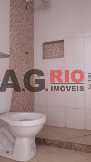 6. - Kitnet/Conjugado 30m² para alugar Rio de Janeiro,RJ - R$ 700 - VVKI00003 - 7