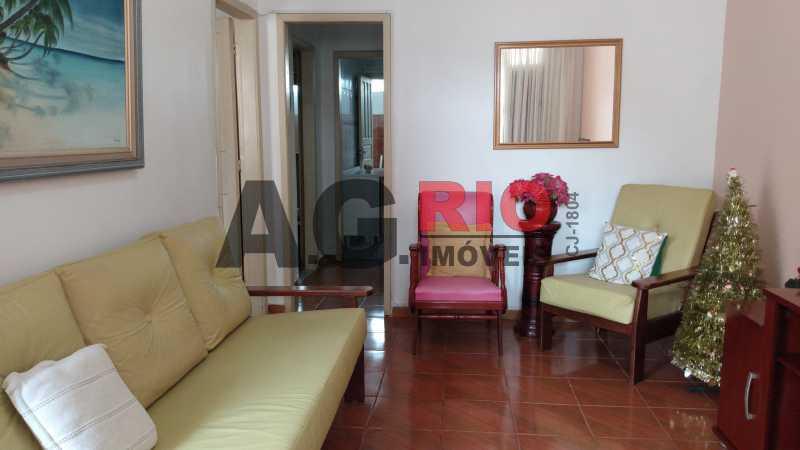 IMG_20201205_094757785 - Casa em Condomínio 2 quartos à venda Rio de Janeiro,RJ - R$ 320.000 - TQCN20057 - 3