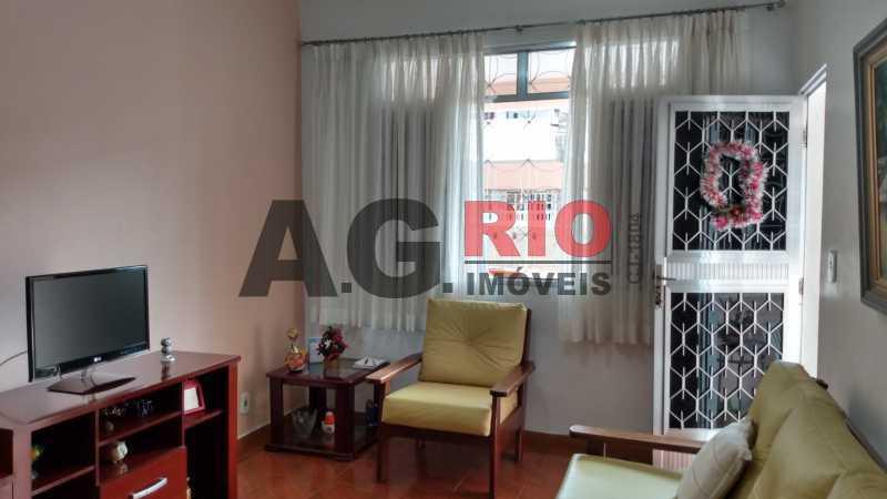 IMG_20201205_094812509_HDR - Casa em Condomínio 2 quartos à venda Rio de Janeiro,RJ - R$ 320.000 - TQCN20057 - 1