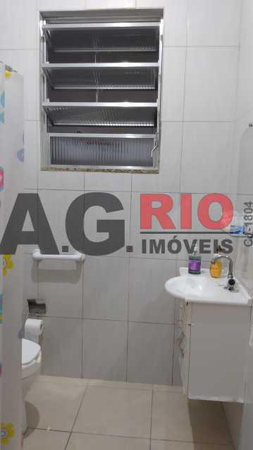 IMG_20201205_094944258 - Casa em Condomínio 2 quartos à venda Rio de Janeiro,RJ - R$ 320.000 - TQCN20057 - 5