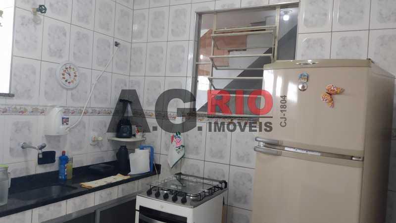 IMG_20201205_095139480 - Casa em Condomínio 2 quartos à venda Rio de Janeiro,RJ - R$ 320.000 - TQCN20057 - 9