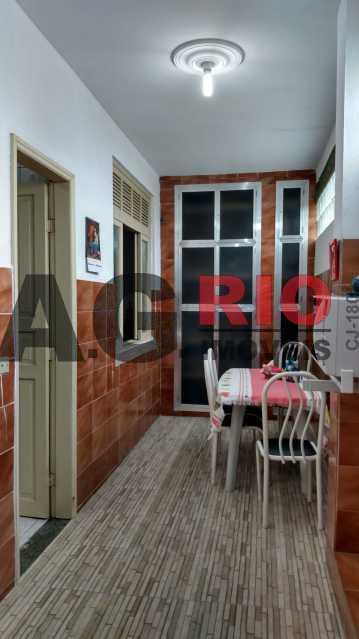 IMG_20201205_095301493_HDR - Casa em Condomínio 2 quartos à venda Rio de Janeiro,RJ - R$ 320.000 - TQCN20057 - 12