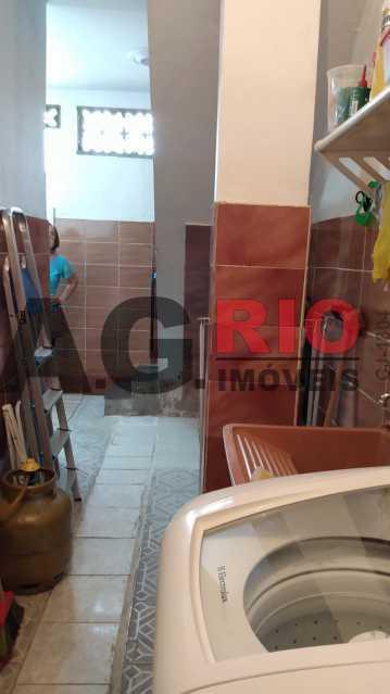 IMG_20201205_095336503 - Casa em Condomínio 2 quartos à venda Rio de Janeiro,RJ - R$ 320.000 - TQCN20057 - 13