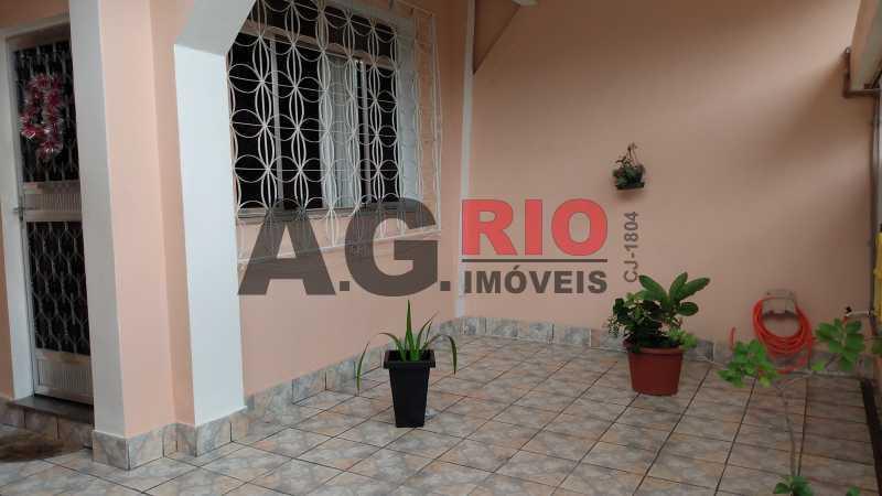 IMG_20201205_101628609 - Casa em Condomínio 2 quartos à venda Rio de Janeiro,RJ - R$ 320.000 - TQCN20057 - 15