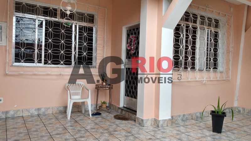 IMG_20201205_101820233_HDR - Casa em Condomínio 2 quartos à venda Rio de Janeiro,RJ - R$ 320.000 - TQCN20057 - 14
