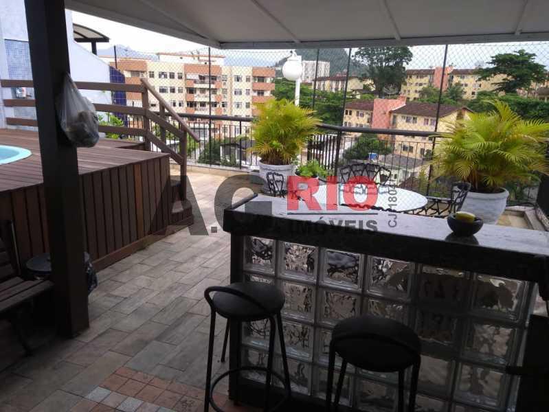 IMG-20201129-WA0009 - Cobertura 3 quartos à venda Rio de Janeiro,RJ - R$ 670.000 - VVCO30039 - 1