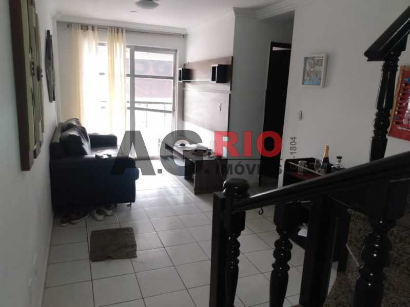 IMG-20201129-WA0012 - Cobertura 3 quartos à venda Rio de Janeiro,RJ - R$ 670.000 - VVCO30039 - 4
