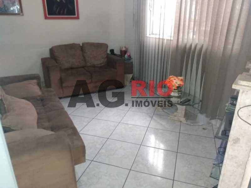 IMG-20201129-WA0017 - Cobertura 3 quartos à venda Rio de Janeiro,RJ - R$ 670.000 - VVCO30039 - 17