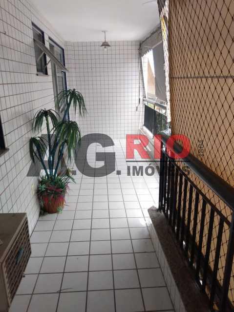 IMG-20201129-WA0026 - Cobertura 3 quartos à venda Rio de Janeiro,RJ - R$ 670.000 - VVCO30039 - 3