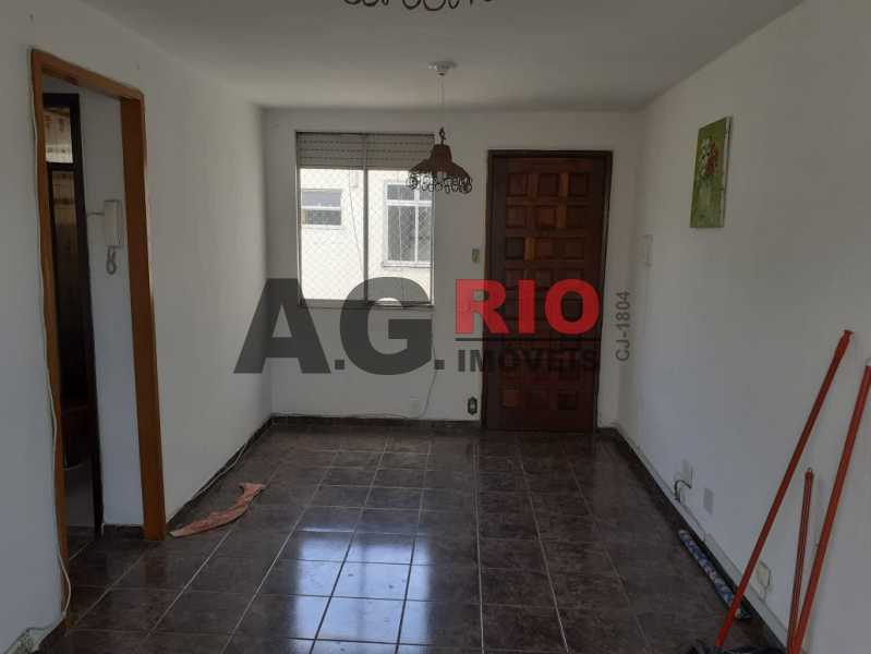 7c4e7c07-a0a6-4717-82d1-e256c0 - Apartamento 2 quartos para alugar Rio de Janeiro,RJ - R$ 750 - TQAP20514 - 1