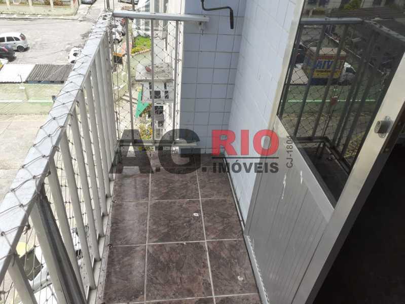 645c0f51-3e25-4612-b496-1568fa - Apartamento 2 quartos para alugar Rio de Janeiro,RJ - R$ 750 - TQAP20514 - 3