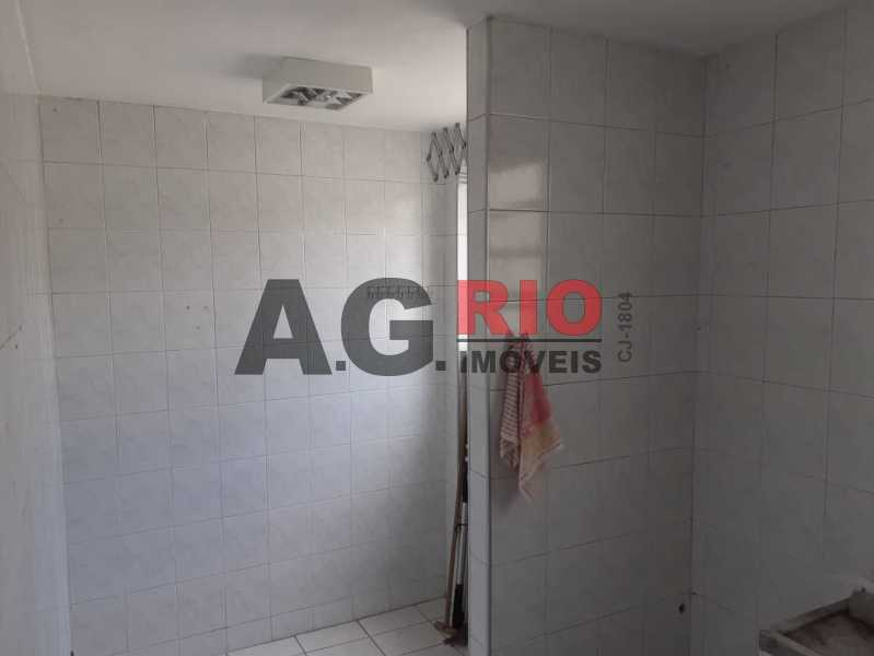 9189ea3a-d62b-437a-ac6a-461ee2 - Apartamento 2 quartos para alugar Rio de Janeiro,RJ - R$ 750 - TQAP20514 - 5