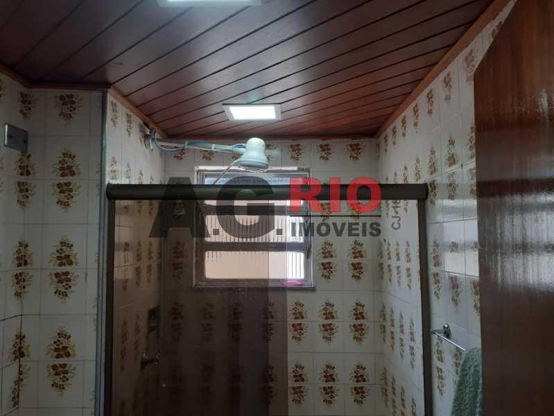61779923-b386-4398-91ff-79967c - Apartamento 2 quartos para alugar Rio de Janeiro,RJ - R$ 750 - TQAP20514 - 9