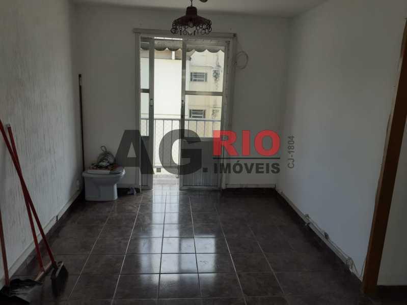 e3d74ab6-6f8a-4f8d-8dbb-72ef98 - Apartamento 2 quartos para alugar Rio de Janeiro,RJ - R$ 750 - TQAP20514 - 4