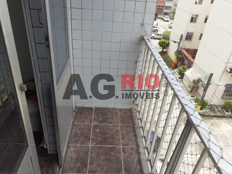 f8857929-246e-4063-accd-5b59a8 - Apartamento 2 quartos para alugar Rio de Janeiro,RJ - R$ 750 - TQAP20514 - 14