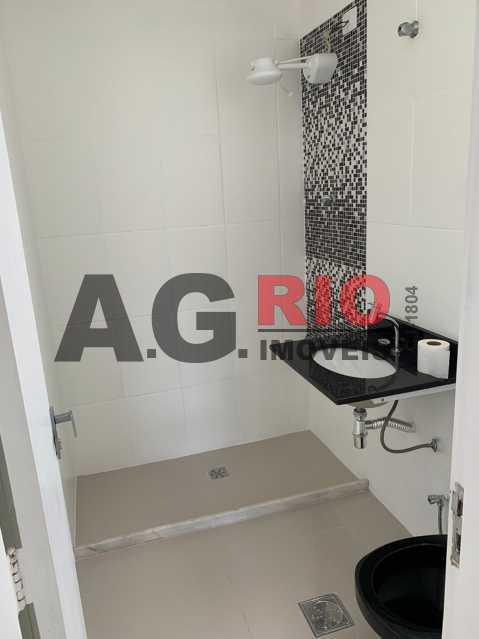 IMG-20201208-WA0009 - Apartamento 2 quartos à venda Rio de Janeiro,RJ - R$ 219.000 - TQAP20515 - 9