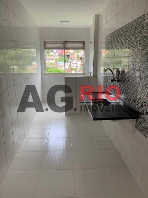 IMG-20201208-WA0010 - Apartamento 2 quartos à venda Rio de Janeiro,RJ - R$ 219.000 - TQAP20515 - 12