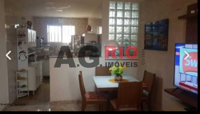 IMG-20201130-WA0001 - Casa em Condomínio 4 quartos à venda Rio de Janeiro,RJ - R$ 350.000 - VVCN40041 - 6