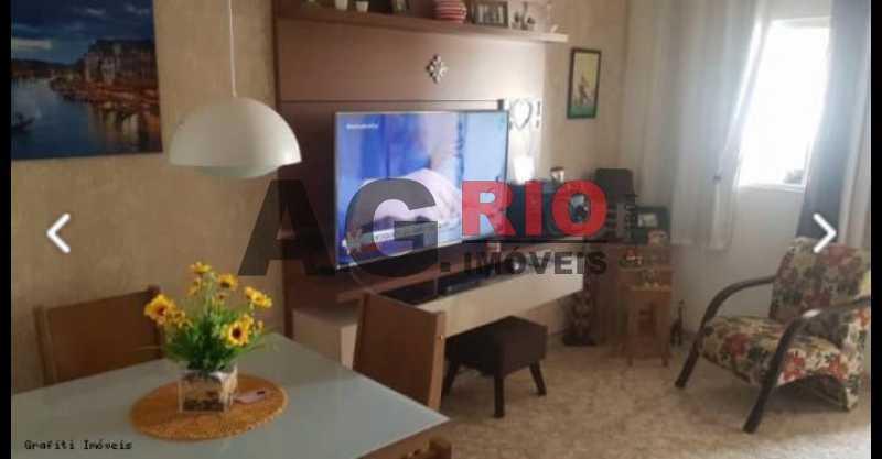 IMG-20201130-WA0004 - Casa em Condomínio 4 quartos à venda Rio de Janeiro,RJ - R$ 350.000 - VVCN40041 - 5