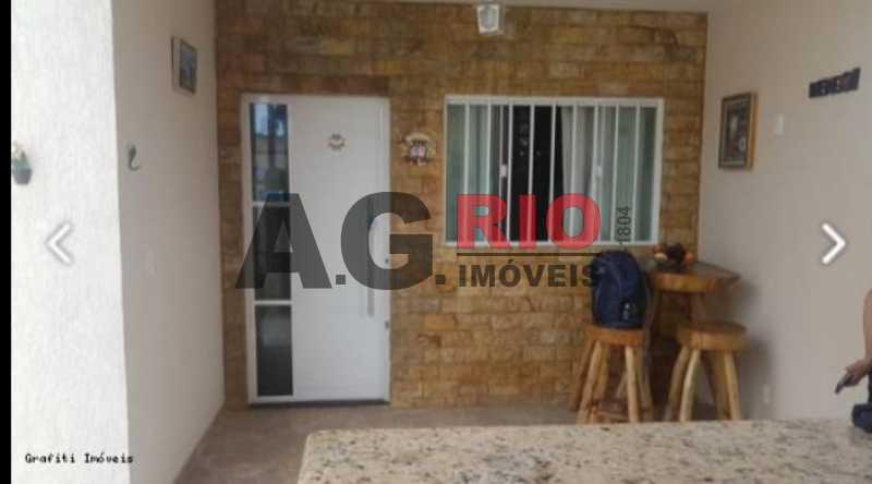 IMG-20201130-WA0006 - Casa em Condomínio 4 quartos à venda Rio de Janeiro,RJ - R$ 350.000 - VVCN40041 - 1