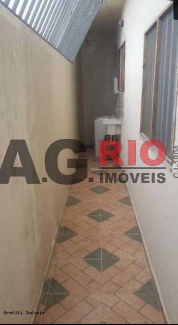 IMG-20201130-WA0008 - Casa em Condomínio 4 quartos à venda Rio de Janeiro,RJ - R$ 350.000 - VVCN40041 - 4