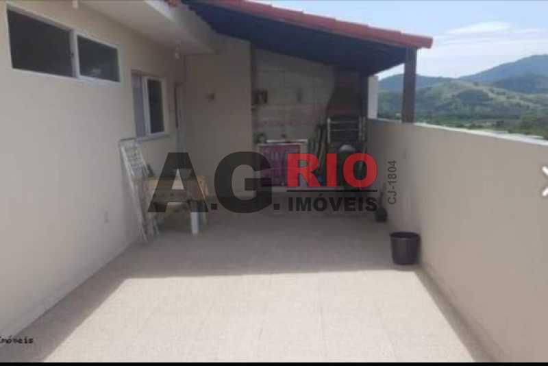 IMG-20201130-WA0012 - Casa em Condomínio 4 quartos à venda Rio de Janeiro,RJ - R$ 350.000 - VVCN40041 - 11