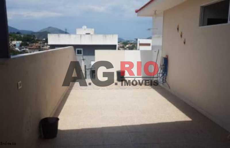 IMG-20201130-WA0013 - Casa em Condomínio 4 quartos à venda Rio de Janeiro,RJ - R$ 350.000 - VVCN40041 - 12