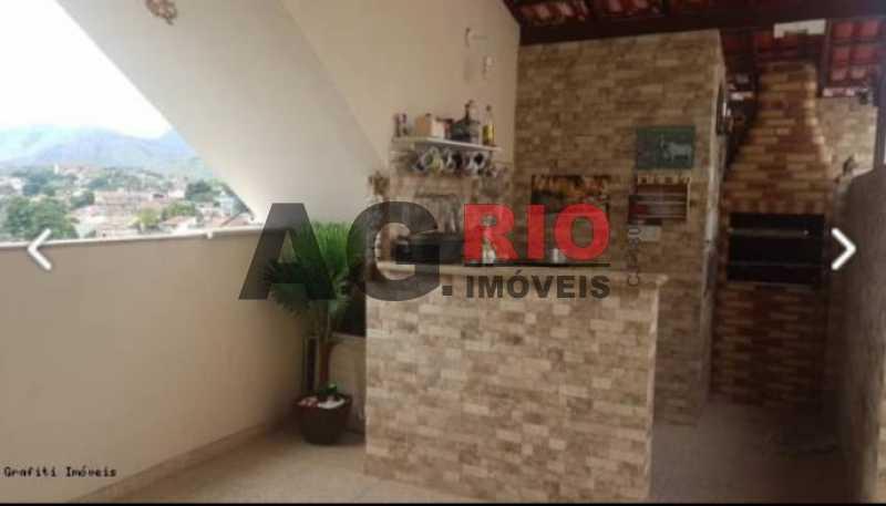 IMG-20201130-WA0020 - Casa em Condomínio 4 quartos à venda Rio de Janeiro,RJ - R$ 350.000 - VVCN40041 - 16