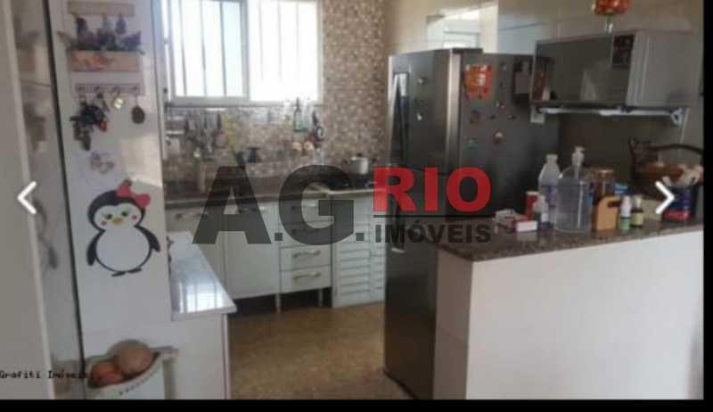 IMG-20201130-WA0022 - Casa em Condomínio 4 quartos à venda Rio de Janeiro,RJ - R$ 350.000 - VVCN40041 - 17