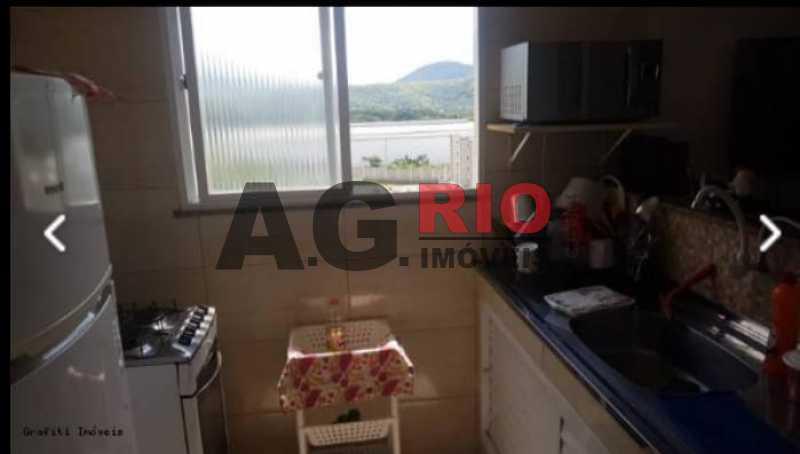 IMG-20201130-WA0026 - Casa em Condomínio 4 quartos à venda Rio de Janeiro,RJ - R$ 350.000 - VVCN40041 - 19