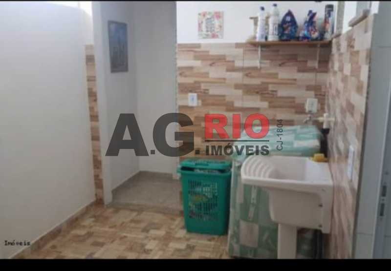 IMG-20201130-WA0027 - Casa em Condomínio 4 quartos à venda Rio de Janeiro,RJ - R$ 350.000 - VVCN40041 - 20
