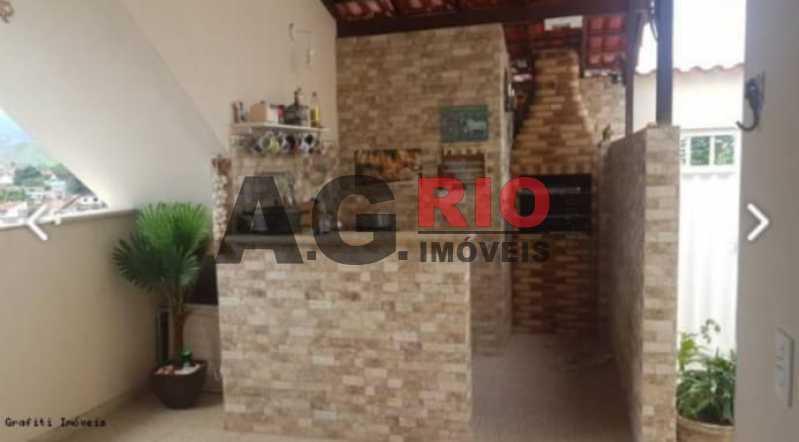 IMG-20201130-WA0029 - Casa em Condomínio 4 quartos à venda Rio de Janeiro,RJ - R$ 350.000 - VVCN40041 - 21