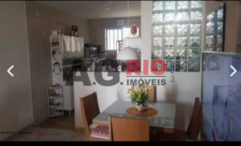 IMG-20201130-WA0031 - Casa em Condomínio 4 quartos à venda Rio de Janeiro,RJ - R$ 350.000 - VVCN40041 - 22