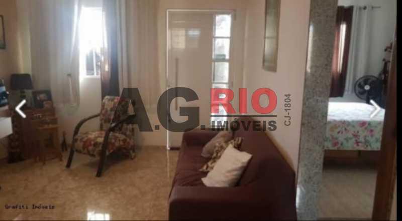 IMG-20201130-WA0033 - Casa em Condomínio 4 quartos à venda Rio de Janeiro,RJ - R$ 350.000 - VVCN40041 - 23