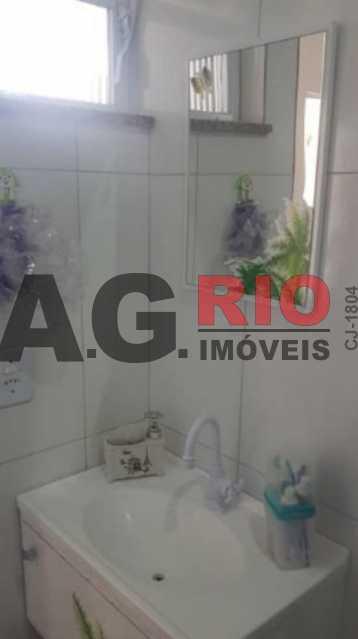 IMG-20201130-WA0034 - Casa em Condomínio 4 quartos à venda Rio de Janeiro,RJ - R$ 350.000 - VVCN40041 - 24
