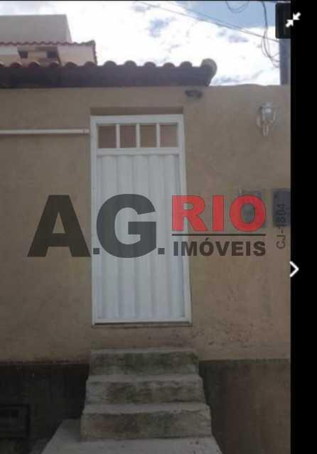 IMG-20201130-WA0036 - Casa em Condomínio 4 quartos à venda Rio de Janeiro,RJ - R$ 350.000 - VVCN40041 - 25
