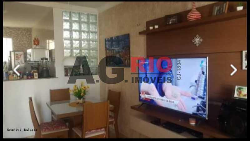 IMG-20201130-WA0037 - Casa em Condomínio 4 quartos à venda Rio de Janeiro,RJ - R$ 350.000 - VVCN40041 - 26