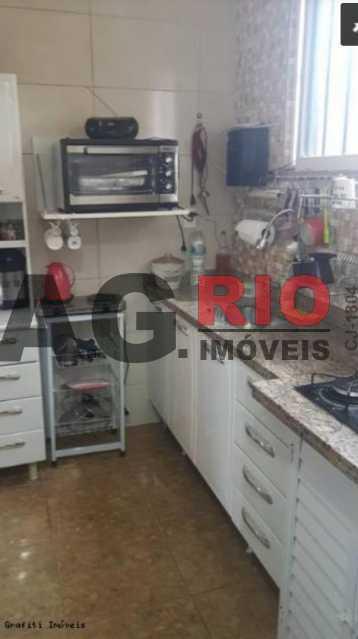 IMG-20201130-WA0041 - Casa em Condomínio 4 quartos à venda Rio de Janeiro,RJ - R$ 350.000 - VVCN40041 - 28