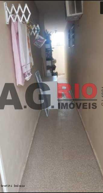 IMG-20201130-WA0045 - Casa em Condomínio 4 quartos à venda Rio de Janeiro,RJ - R$ 350.000 - VVCN40041 - 30